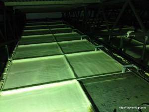Теплоизоляция чердачного перекрытия из сэндвич панелей
