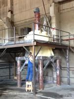 Теплоизоляция реакторов и емкостей