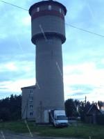 Водонапорная башня Берендино
